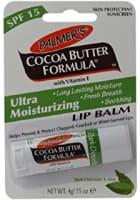 Palmer's Cocoa Butter Formula Ultra Moisturizing Lip Balm Dark chocolate & mint