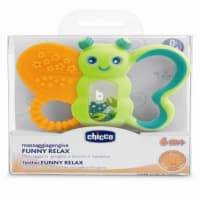 Chicco Funny Relax Teether 6M+