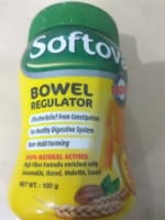 Softovac Bowel Regulator Powder