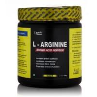 HealthVit L-Arginine Powder Orange