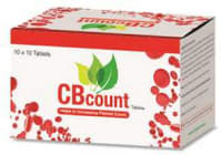 CB Count Tablet