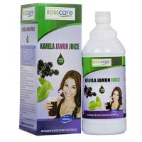 Rosscare Karela Jamun Juice