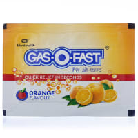 Gas O Fast Sachet Orange