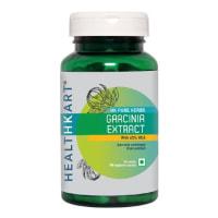 HealthKart Garcinia with 65% Hca Capsule