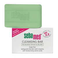 Sebamed Cleansing Bar