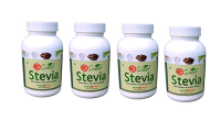 So Sweet Pure Stevia Extract Pack of 4