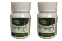 Swadeshi Mahayograj Guggul Pack of 2