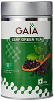 GAIA Leaf Green Tea
