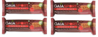 GAIA Granola Bar Chocolate Pack of 4