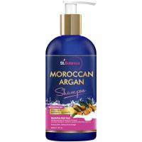 St.Botanica Moroccan Argan Hair Shampoo