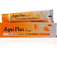 Hapdco Aqui Plus Cream