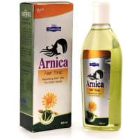 Hapdco Arnica Hair Tonic