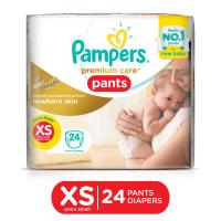 Pampers Premium Care Pants Diaper XS