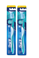 Oral-B Pro Health Gum Care Toothbrush M Pack of 2