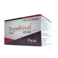 Dopa Royal Tablet