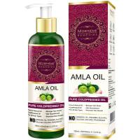 Morpheme Pure Amla Hair Oil