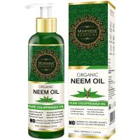 Morpheme Pure Organic Neem Oil