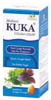 Multani Kuka Cough Liquid