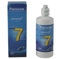 Purecon Puresoft Multi-purpose Lens Solution