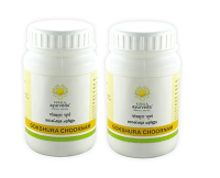 Kerala Ayurveda Gokshura Choornam Pack of 2