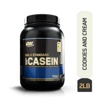 Optimum Nutrition (ON) Gold Standard 100% Casein Cookies & Cream
