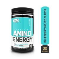 Optimum Nutrition (ON) Amino Energy Blueberry Mojito