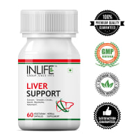 Inlife Liver Support Capsule