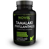 Novel Nutrients Tamalaki (Phyllanthus) 500mg Capsule