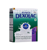 Dexolac -2 Follow-Up Formula Refill Pack