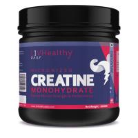 Livhealthy Creatine Monohydrate