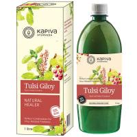 Kapiva Ayurveda Tulsi Giloy Juice