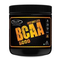 Sinew Nutrition Instantized BCAA 6000 Powder Tangy Orange