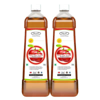 Sinew Nutrition Apple Cider Vinegar With Mother of Vinegar Pack of 2