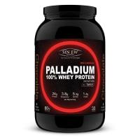 Sinew Nutrition Palladium 100% Whey Protein Powder Chocolate