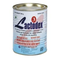 LACTODEX 3 POWDER