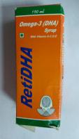 RetiDHA Syrup