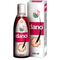 Dr. JRK Dano Anti Dandruff Oil