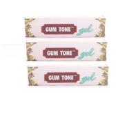 Charak Gum Tone Gel Pack of 3