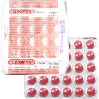 Charak Livomyn Tablet Pack of 2