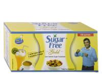 Sugar Free Gold Sachet