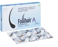 Follihair A Tablet