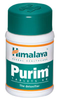 Himalaya Purim Tablet Pack of 2