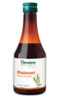 Himalaya Wellness Pure Herbs Shatavari Women's Wellness Syrup Pack of 2