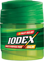 Iodex Multi-purpose Pain Balm
