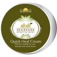 Sri Sri Ayurveda Quick Heal Cream
