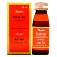 Dabur Neem Tail Pack of 2