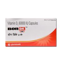 Bon DK 60K Capsule