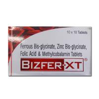 Bizfer-XT Tablet