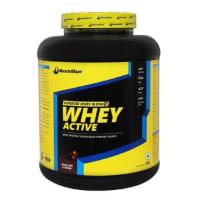 MuscleBlaze Whey Active Chocolate
