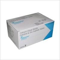 Osteosolve Tablet